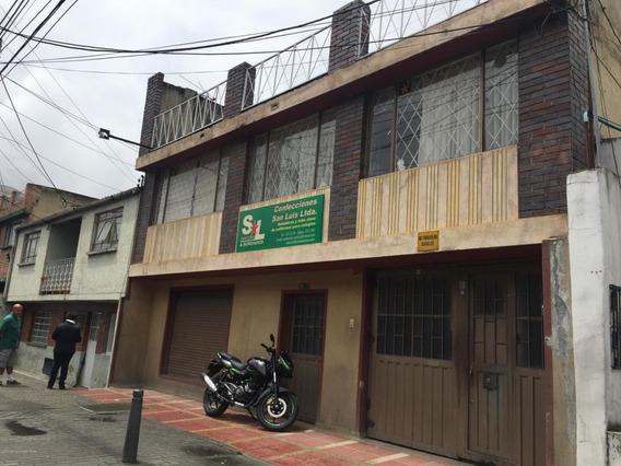 Casa En Venta San Antonio(bogota) Rah Co:19-313