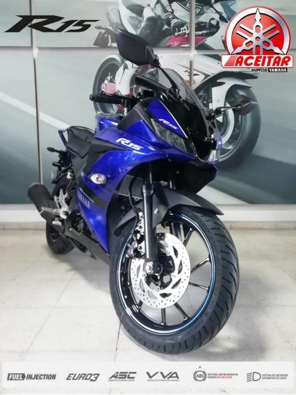 Yamaha R15 V 3.0