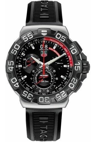 Relógio Tag Heuer Cah1014 Bt0718 Formula 1 One F1 Kimi