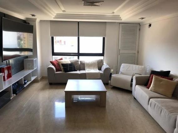 Apartamento En Venta, Resd Topacio, Bellas Artes,20-9092 Em
