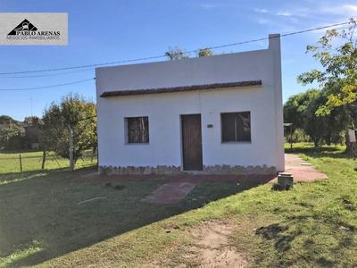 Casa En Venta - Nueva Helvecia - Colonia 2 Dormitorios #351