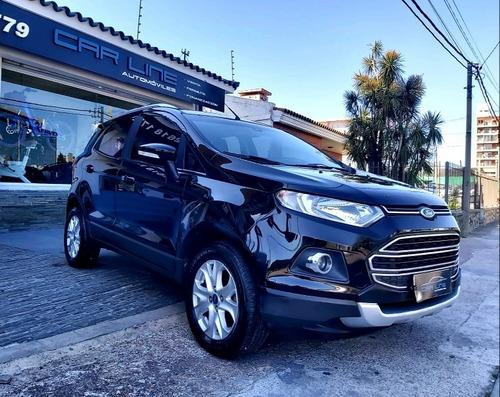 Ford Ecosport 2.0 Titanium Permuto Financio