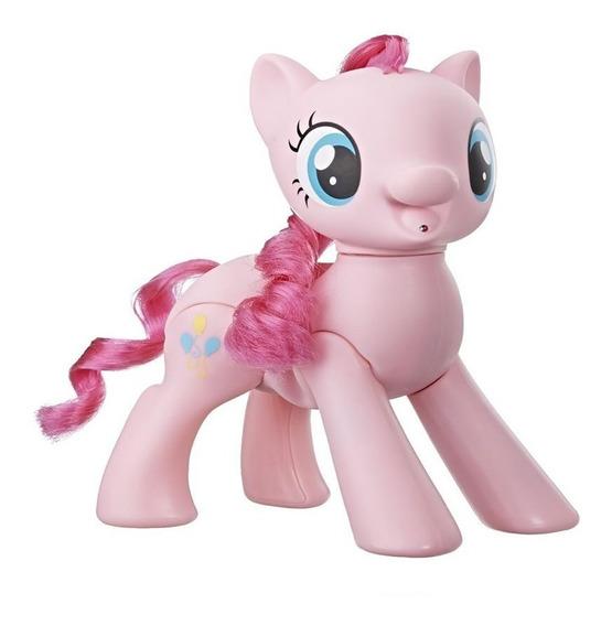 Muñeca Pinkiepie My Little Pony Hasbro Carcajadas Divertidas