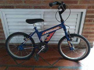 Vendo Bicicleta Tomaselli