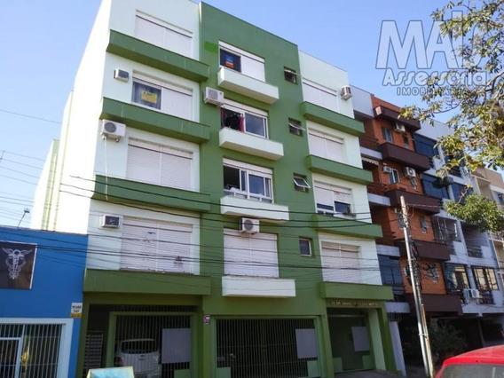Kitnet Para Venda Em São Leopoldo, Centro, 1 Dormitório, 1 Banheiro - Svk0001_2-964664