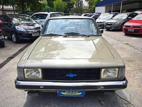 Gm Opala Coupe 2.5 1982