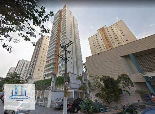 Imagem 1 de 29 de Apartamento  Residencial À Venda, Saúde, São Paulo. - Ap2115
