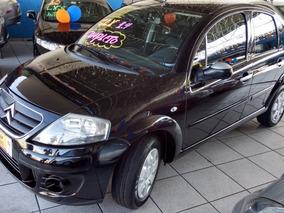 Citroën C3 1.4 2010 Completo 67mkm