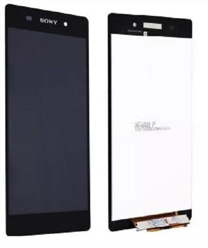 Pantalla Lcd Display + Tactil Sony Xperia Z2 L50w D6502 6503