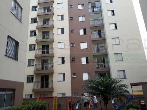 Apartamento Para Venda, 2 Dormitório(s), 47.0m² - 6265