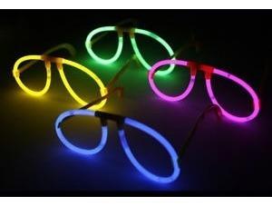 Gafas De Neon Ideal Para Fiestas