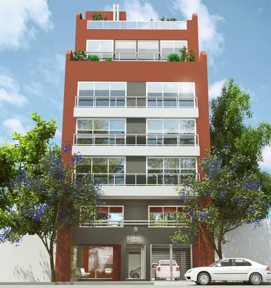 Emprendimiento Edificio Tarcos