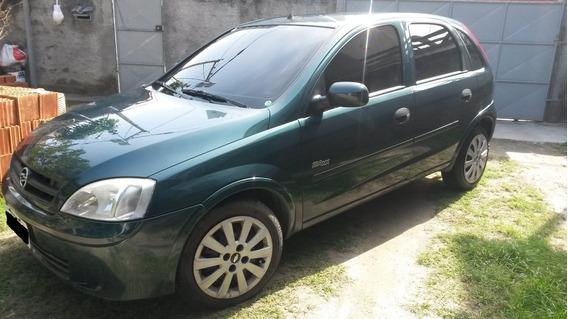 Chevrolet Corsa 1.8 Maxx - 2005