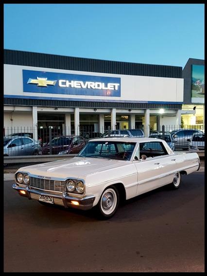 Chevrolet Impala 1964 6 Cilindros.