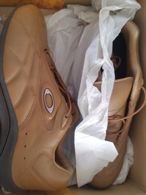 Zapatos Tenis Oakley Stick Cashew Talla 12 Usa 10 Mx