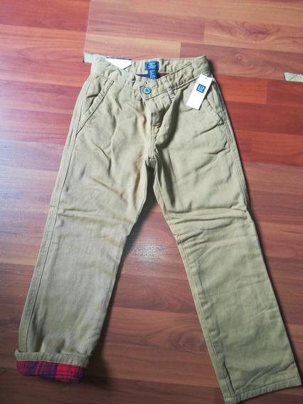 Pantalon Gap Nuevo 6 Años