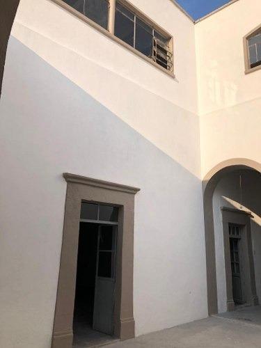 Casa En Venta. Centro Historico. Rcv190319-sb