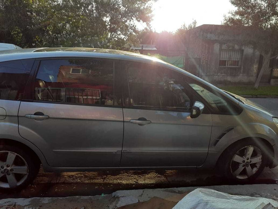 Ford S-max 1.8 I Trend 2008