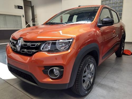 Renault Kwid 1.0 Iconic Intens Zen Tasa 0% Entrega Inmedi Jl