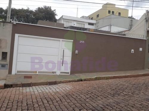 Casa Residencial A Venda, Jardim Messina, Jundiaí - Ca09313 - 34156949