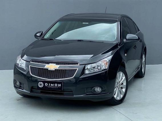 Chevrolet Cruze Ltz Aut