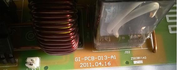 Placa Eletronica Inversora De Solda De Potencia.pcb-d13-a1