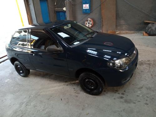 Fiat Palio Fire Economy Flex