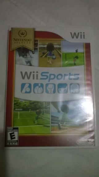 Wii Sports(wii)