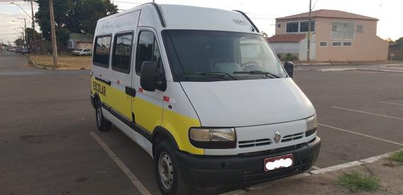 Renault Master 2.5 Cdi 16 Lugares