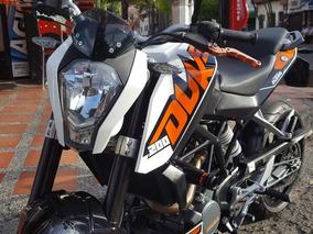Duke 200 - 2015
