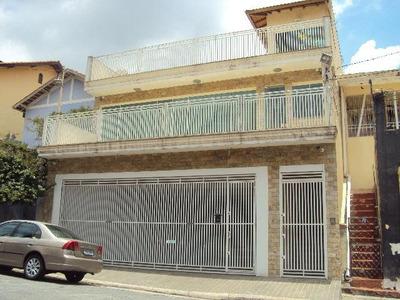 Casa Comercial Para Locação, Freguesia Do Ó, São Paulo. - Ca1056