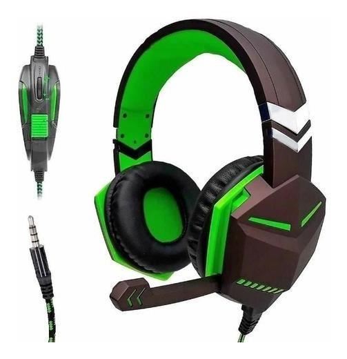 Headset Gamer Cores Feir P2 Lançamento Ps4/ Xbox One - Fr-51