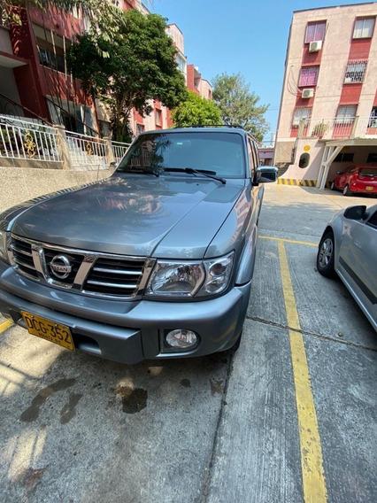 Nissan Patrol Grx 4.8l Automatica