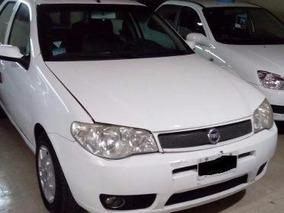Fiat Palio Elx Td 1.7 5 Ptas. 2006