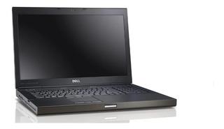 Laptop Dell Precision M6600 Core I7 Video Nvidia Quadro