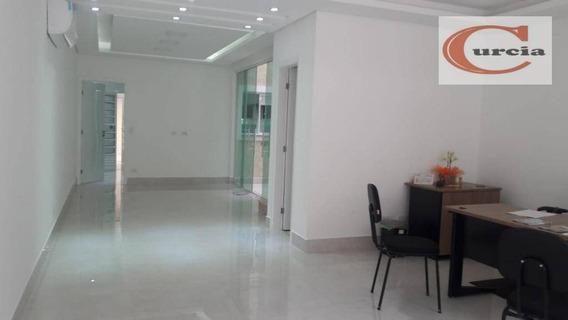 Sobrado Com 3 Dormitórios À Venda, 180 M² Por R$ 1.600.000 - Vila Mariana - São Paulo/sp - So0428