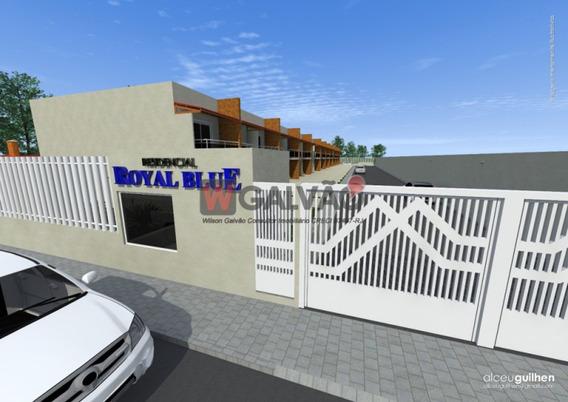 Itaboraí Residencial Royal Blue Condomínio De Casas Duplex