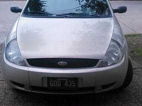 Vendo O Permuto Ford Ka 1.0