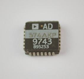 Componente Eletrônico Ci Ad574akp - Smd