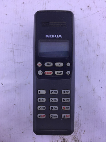 Celular Nokia Super Retro