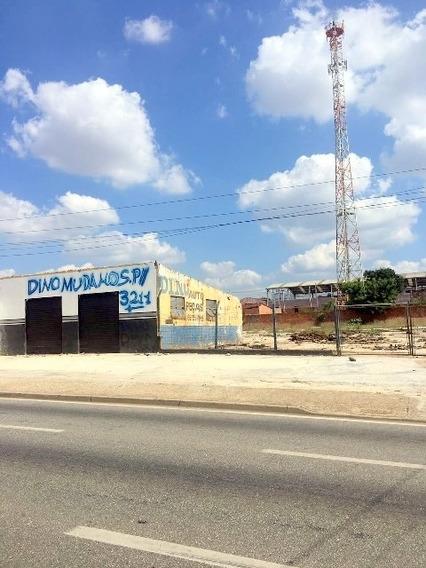Terreno Av Ipanema - 8133
