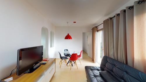 Apartamento A Venda Em São Paulo - 22219