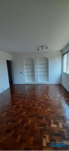 Imagem 1 de 11 de Apartamento - Vila Mariana  - Sp - 621223