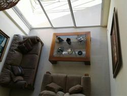 Penthouse En Gazcue En Alquiler De 3 Habitaciones Amueblado