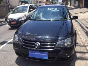 Volkswagen Golf 1.6 Vht Sportline Total Flex 4p 2011