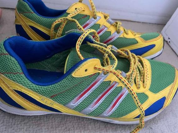 Zapatillas Botines adidas 37