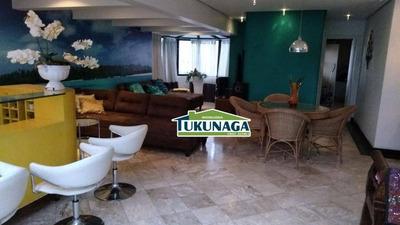 Cobertura Com 3 Dormitórios À Venda, 200 M² Por R$ 1.600.000 - Água Fria - São Paulo/sp - Co0029