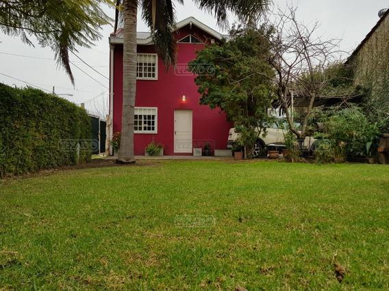 Casa Quinta En Venta Ubicado En El Talar De Pacheco, Zona Norte