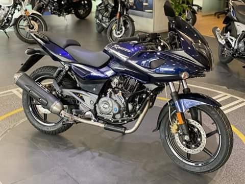 Bajaj Rouser 220 F Globalmotorcycles Línea 2020 !