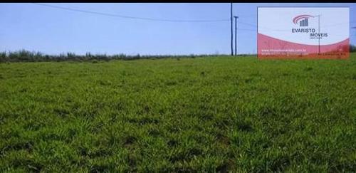 Imagem 1 de 8 de Chácara Para Venda Em Limeira, Próximo  Ao Shompping Center  Nacoes - 3002_1-1011527